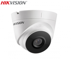 Camera supraveghere video, 2 MP, IR 60m, Hikvision DS-2CE56D8T-IT3F