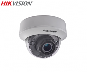 Camera supraveghere video, 2 MP, IR 60m, Hikvision DS-2CE56D8T-ITZE