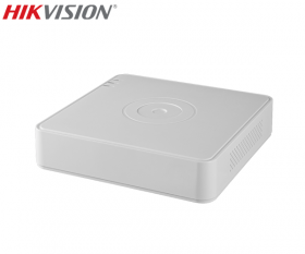 DVR Turbo HD 8 canale video, Hikvision DS-7108HGHI-F1-N