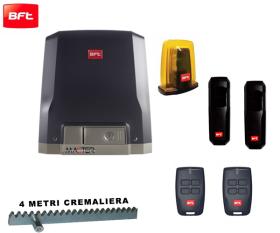 Kit automatizare porti culisante max. 800kg, BFT Deimos AC A800