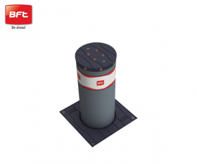 Cilindru retractabil electromecanic fara luminite, BFT, STOPPY MBB 219/700