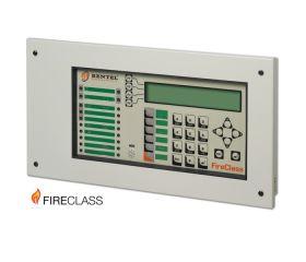 Modul repetor pentru centrale incendiu seria FC 500, FC500REP
