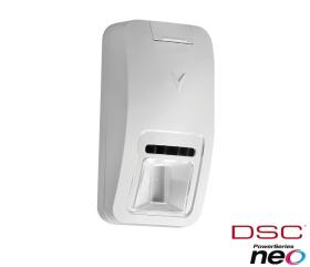 Detector de miscare dual PIR+Microunde, DSC PG-8984P