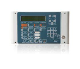 Panou repetor LCD pentru centralele SmartLine si SmartLight - INIM SmartLetUSee/LCD/lite