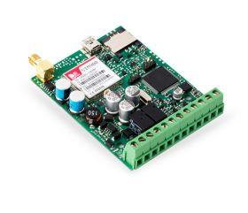 Controler GSM/GPRS cu 5 intrari si 2 iesiri, ELDES, ESIM252
