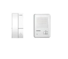 Kit interfon audio wireless Commax WDR-174DS + WDP-174L, KIT WD174