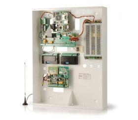 Sistem alarma LCD, 10 zone, 15 partitii, INIM SmartLiving 10100L