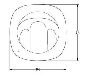 dimensiuni Dahua IPC-A15 #2