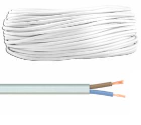 Cablu electric plat, MYYUP 2x1.5 ( Pret/100m )