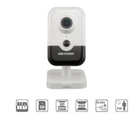 Camera IP 4.0MP, HIKVISION- DS-2CD2443G0-I(W)