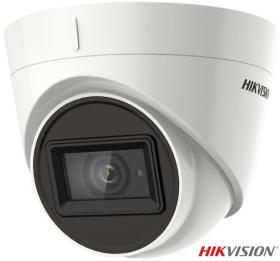 Camera supraveghere video 8MP, 4K, IR 60m, Hikvision DS-2CE78U1T-IT3F