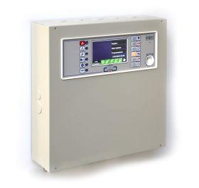 Centrala detectie incendiu adresabila cu 1 bucla 64 elemente Previdia C050S