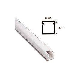 Canal cablu 16x16 cu adeziv, CC16x16a