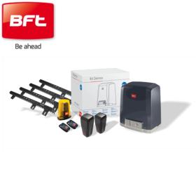 Automatizare porti culisante 400kg, BFT Deimos A400 BT KIT