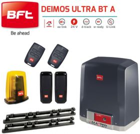 BFT Deimos A400 Ultra BT KIT