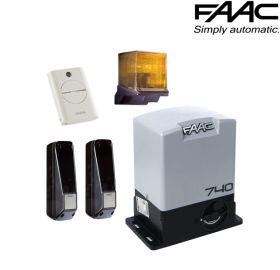 Faac KIT 740 E Z16