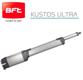 Motoreductor pentru porti batante, BFT Kustos A25