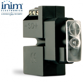 Cititor de proximitate, 4 LED-uri, Inim, nBy/X