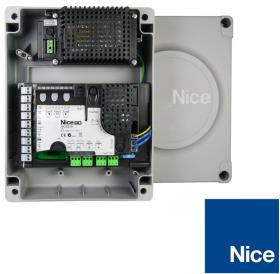 Kit automatizare pentru porti batante, Nice, TO5024HSKCE