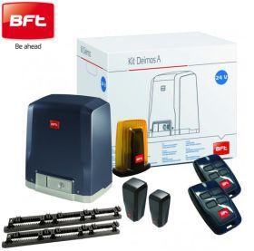 Kit automatizare porti culisante, 600Kg, BFT Deimos BT A600