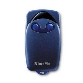 Telecomanda FLO 2 NICE. Pret corect. Livrare in toata tara. NICE, Automatizari porti, Automatizare porti, Porti automate, Automatizari pentru porti, Motoare porti, Porti batante