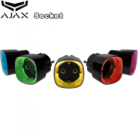Priza inteligenta wireless Ajax Socket