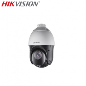 Speed Dome Turbo HD 2MP, IR 100m, Hikvision DS-2AE4225TI-D