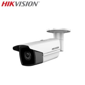 Camera de supraveghere video IP, 4MP,IR 50m, Hikvision DS-2CD2T45FWD-I5