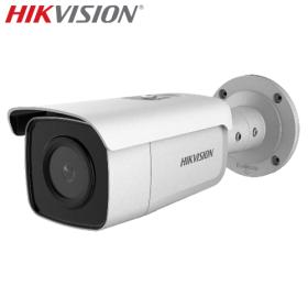 Camera de supraveghere video IP, 6MP,IR 50m, Hikvision DS-2CD2T65FWD-I5