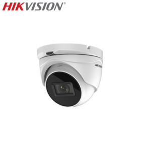 Camera supraveghere video, 2 MP, IR 70 m, Hikvision DS-2CE79D0T-IT3ZF