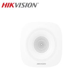 Sirena de interior, wireless, HIKVISION, DS-PSG-WI-868