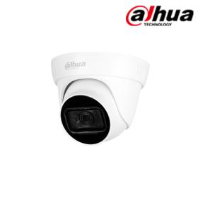 Camera supraveghere video HDCVI 4MP, IR 30m, Dahua HAC-HDW1400TL-A