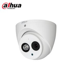 Camera de supraveghere video 4K,microfon, IR 50m , Dahua HAC-HDW1801EM-A,