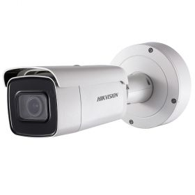 Camera supraveghere video IP, 6 MP, IR 50m, Hikvision DS-2CD2663G0-IZS