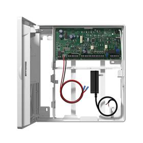 Centrala alarma radio, wireless, Magellan, 32 zone, Paradox, MG5075