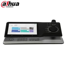"""Tastatura IP ecran tactil de 10.1"""", Dahua NKB5000-F"""