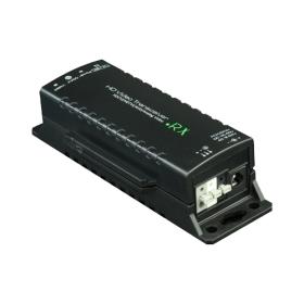 Balun video activ HD, 1 canal video - Rx, UTP101AR-HD2