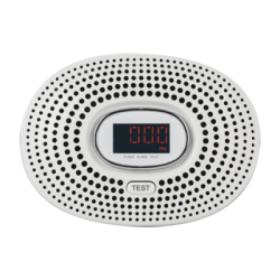 Detector de gaz pentru sisteme de alarma wireless KR-GD33