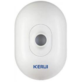 Detector de miscare PIR wireless, rezistenta la apa, pentru vehicule si persoane KR-P861