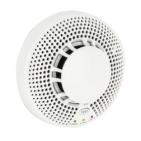 Detector de fum pentru sisteme de alarma wireless KR-SD05