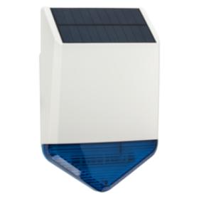 Sirena wireless de exterior cu incarcare solara KR-SJ1