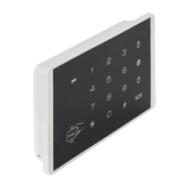 Tastatura wireless cu cititor pentru tag-uri RFID KR-K16