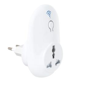Priza inteligenta stand-alone WIFI wireless KR-S72