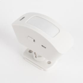 Detector de miscare PIR de tip perdea, wireless KR-P817