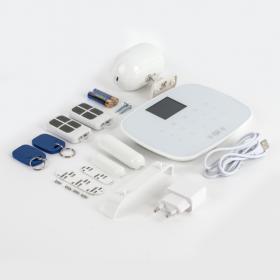 Kit alarma wireless, 99 zone KR-G19