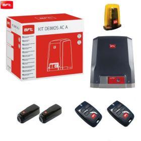 Automatizare porti culisante max.600kg BFT Deimos AC Kit A600