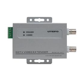 Balun video activ HD, 1 canal video - Rx, UTP101AR-HD