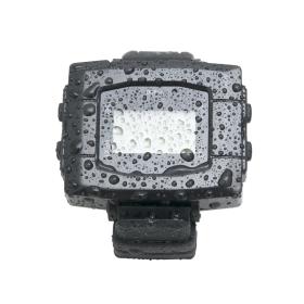 Receptor mobil wireless sub forma de ceas cu display Y-660