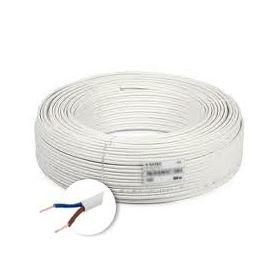Cablu alimentare 2x1, 100m.