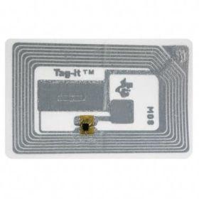 Etichete de proximitate autoadezive cu cip MIFARE S50 (13,56MHz) IDT-3000MF pachet